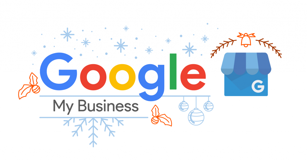 Google My Business local marketing listings