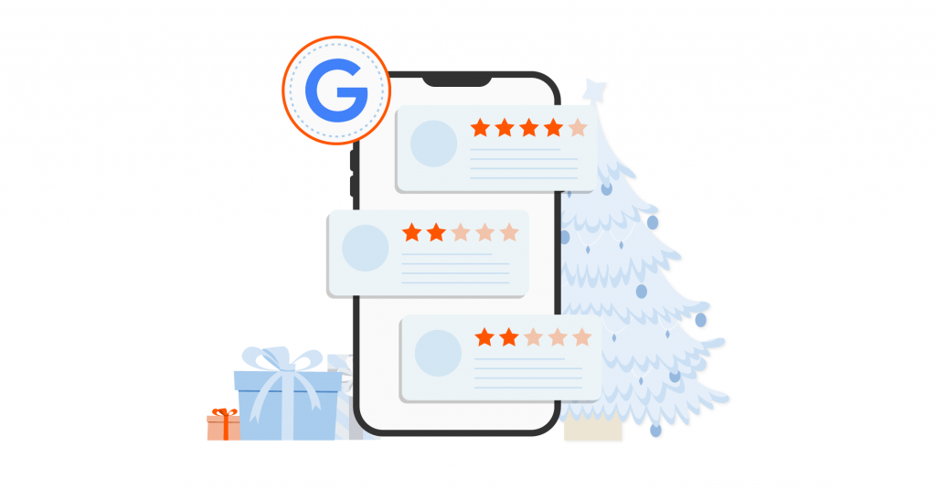 Improve your local marketing strategy by being on top of your reviews and Q&A